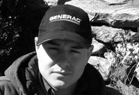 Alan Orruel - Property Manager & Generac Technician