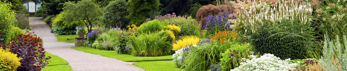 Property Management Westchester NY - Gardening Services