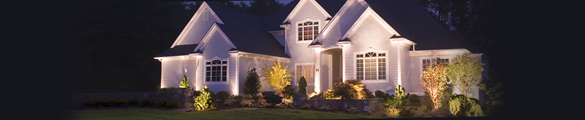 Landscaping Services Chappaqua NY - Landscape Lighting