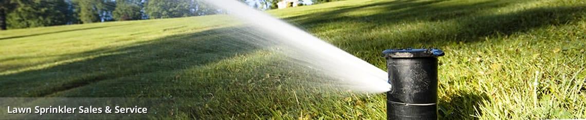 Lawn sprinkler systems - Chappaqua NY