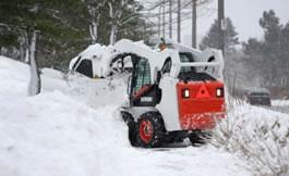 Snow Removal - Chappaqua NY