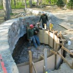 Landscape design and installation in Chappaqua ny