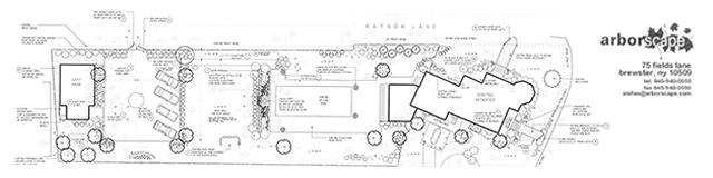 Landscape design- Westchester  NY