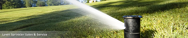 lawn sprinkler systems - Chappaqua new york