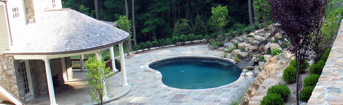 Landscaping Services For Perfectionists – From Design to Build