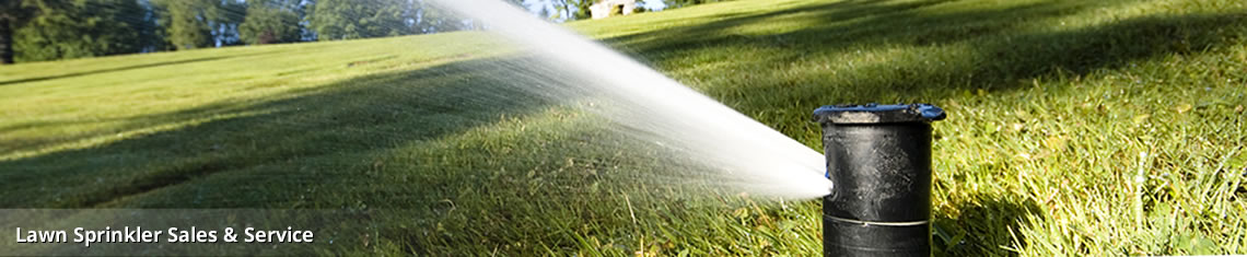 Lawn sprinkler systems - Chappaqua NY
