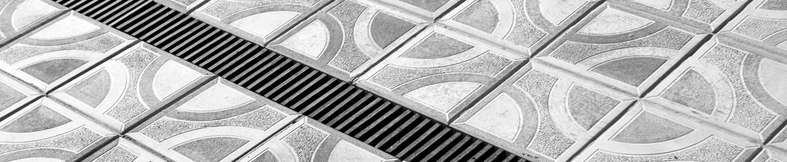 Landscape drainage - Westchester NY